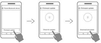 <b>Earphone</b> firmware/software update guide | <b>HUAWEI</b> Support Nepal