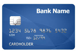 credit card template psdgraphics credit card