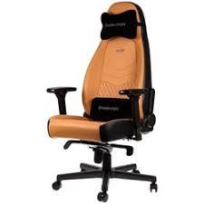 <b>Игровое Кресло Noblechairs ICON</b> (NBL-ICN-RL-CBK) Real ...