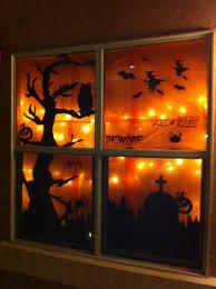 love halloween window decor:  images about halloween makes you scream on pinterest halloween window pumpkins and windows decor