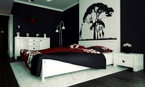 bedroomexquisite black white sideboard image bedroom decorating red and paint ideas living room superb bedroomexquisite red white bedroom ideas modern