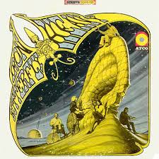 <b>Iron Butterfly</b> - <b>Heavy</b> (1969, Vinyl) | Discogs
