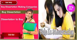 Buy Dissertation Online Help in UK
