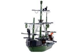 <b>Конструктор Ghost Ship</b> - <b>COBI</b>-6017 | детские игрушки с ...