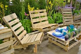 outside furniture made from pallets. outdoor furniture made from wooden pallets image of things to make with a pallet outside e