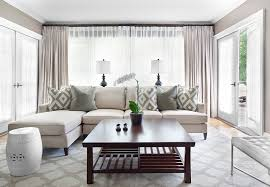 living room with natural ventilation and feng shui also brown coffee table with glass doors and beautiful brown living room