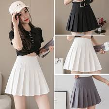 Special Offers pleated short skirt <b>chiffon</b> near me and get free ...
