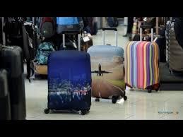 <b>Чехлы для чемоданов</b> Самый честный обзор от Робинзон ...