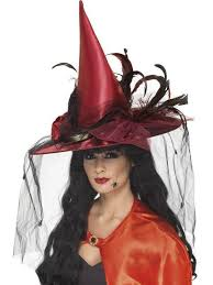 Details about <b>Witch</b> Hat, One Size, <b>Halloween</b> Fancy <b>Dress</b>/<b>Cosplay</b> ...