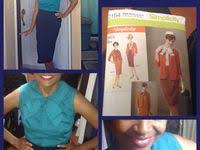 160 Examples of Patterns I have ideas | made clothing, sewing ...