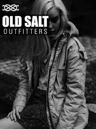 <b>OLD SALT OUTFITTERS</b> | ВКонтакте