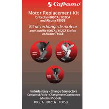 Caframo Motor Replacement Kit for 800 and 802 Series Ecofans ...