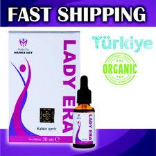 Lady Era Female Libido Enhancer Drops 30 ml Ginseng Epimedium ...