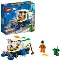 Купить <b>конструктор Lego</b> City <b>60220</b> Лего Город Транспорт ...