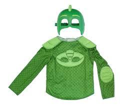 Карнавальный костюм <b>PJ Masks Гекко</b> рост 122 см купить, цены в ...