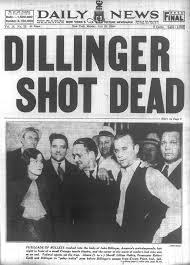 「john dillinger movies」の画像検索結果