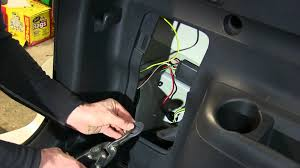 installation of a trailer wiring harness on a 2011 toyota rav4 installation of a trailer wiring harness on a 2011 toyota rav4 etrailer com