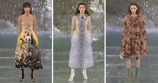 Fendi <b>Couture</b> Fall Winter 2016 | Журнал Ярмарки Мастеров