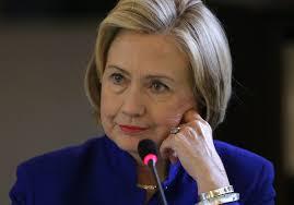 Hillary Clinton के लिए चित्र परिणाम