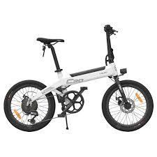 <b>HIMO C20 10AH Electric</b> Moped Bicycle Bike Sale, Price & Reviews ...