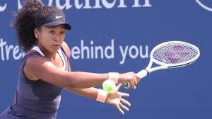 <b>Naomi</b> Osaka withdraws to protest racial injustice; tennis put on pause