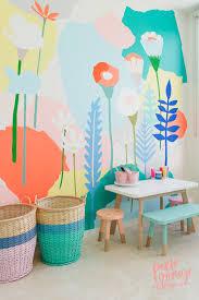Small Picture Original Name 1 Salas de brincar Pinterest Kidsroom Flower