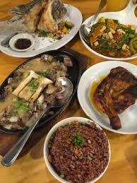 <b>Set 3</b> - Picture of Sarsa Kitchen + <b>Bar</b>, Makati - Tripadvisor