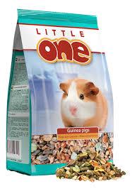 Купить <b>корм</b> для морских свинок <b>Little One Guinea</b> Pigs 0.9 кг 1 шт ...