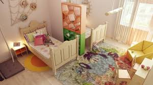 find best shared boy and girl bedroom ideas charming shared kids bedroom design ideas with charming kids desk