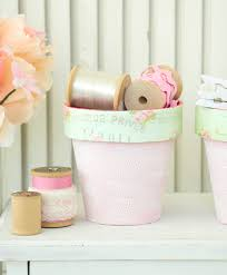 shabby chic office supplies. shabby chic organizational solutions to brighten your office supplies a