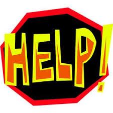 Image result for Help!