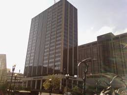 First National Center