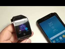 Как настроить <b>умные</b> смарт <b>часы Q18</b> Smart <b>Watch</b> DZ09. how to ...