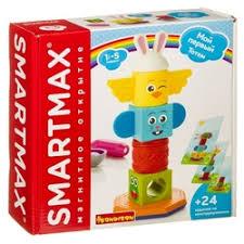 <b>Конструкторы SmartMax</b> — купить на Яндекс.Маркете
