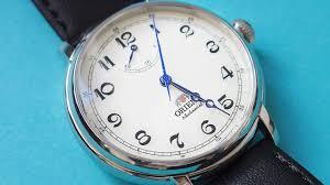 Обзор <b>мужских</b> механических часов <b>Orient</b> Monarch DD03003Y0 ...