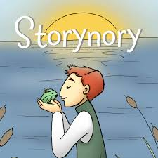 Storynory - Audio Stories For Kids
