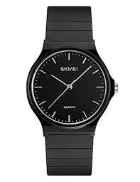 <b>SKMEI Men's Women's</b> Dress <b>Watch</b> Wrist <b>Watch</b> Quartz 30 m Water ...