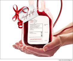 Image result for blood donation