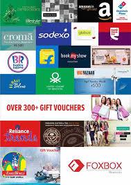 Over 300 Brand Gift Vouchers at Corporate Rates - Blog@Brandstik