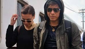 Ariel-Sophia Muller dikabarkan telah menikah di Bali