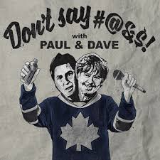 Don't Say...with Paul & Dave