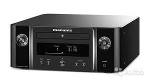 Новый <b>CD</b>-<b>ресивер Marantz</b> M-CR612 купить в Москве на Avito ...