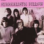 Surrealistic Pillow album by Jefferson Airplane