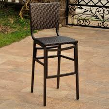 bar height patio chair: outdoor bar height stools ju outdoor bar height stools outdoor bar height stools ju