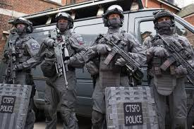 Image result for scotland yard new anti terrorism force