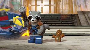 LEGO® Marvel <b>Super Heroes</b> 2 for Nintendo Switch - Nintendo ...