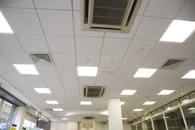 does ceiling office