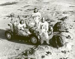 Resultado de imagem para Apollo 16