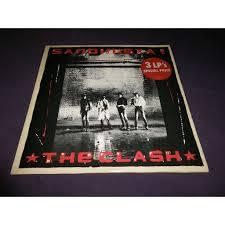 <b>Sandinista</b> by <b>Clash</b>, LP x <b>3</b> with alancat - Ref:118878270