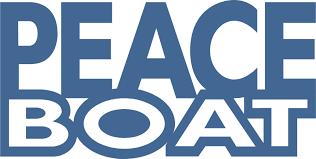 <b>Peace</b> Boat (English)